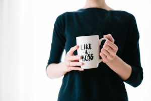 Starting Your New Job – Day One